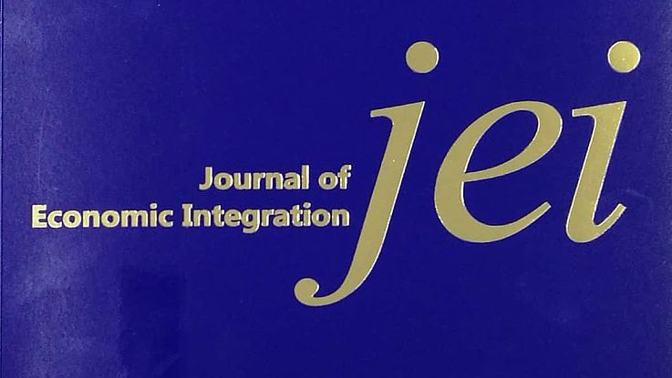 Journal of Economic Integration (Vol.33, no.1)