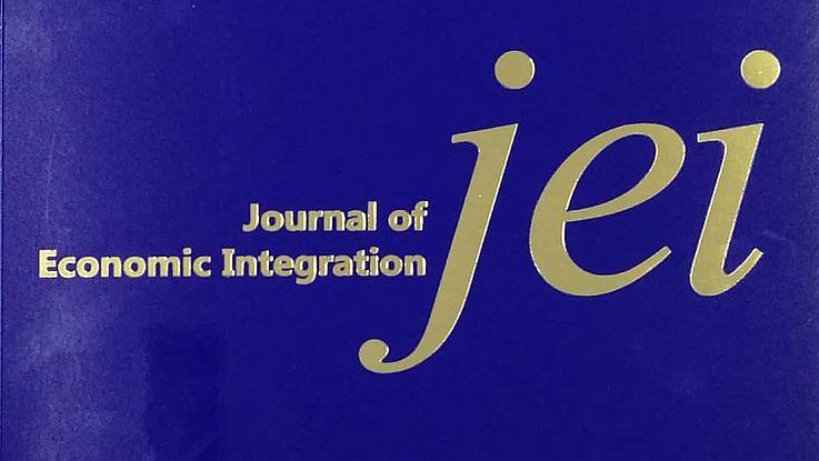 경제통합연구소 학술지(Vol. 33, No. 1)