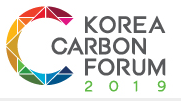 Korea Carbon Forum 2019