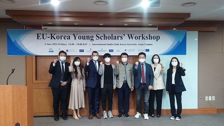 EU-Korea Young Scholars' Workshop