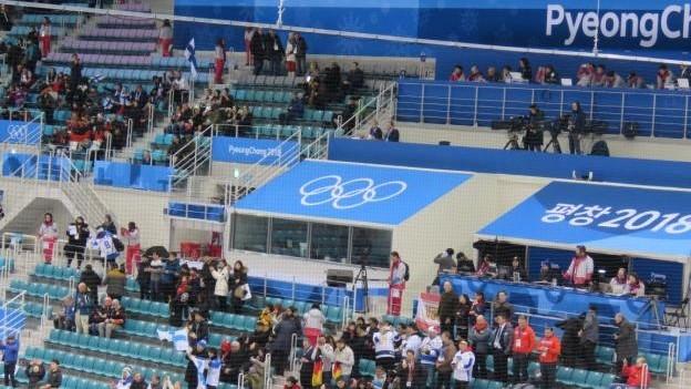 2018 평창 동계 올림픽에 관한 오피니언