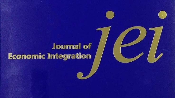 Journal of Economic Integration (Vol. 33 No.2)