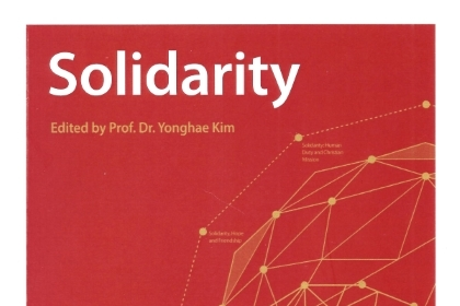Buchcover 'Solidarity'