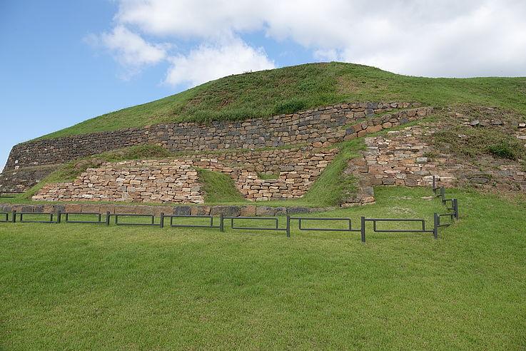 Horogoru-Festung