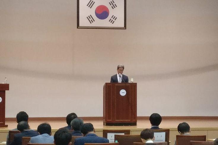 Rede von Prof. Dr. Lee Dalgon