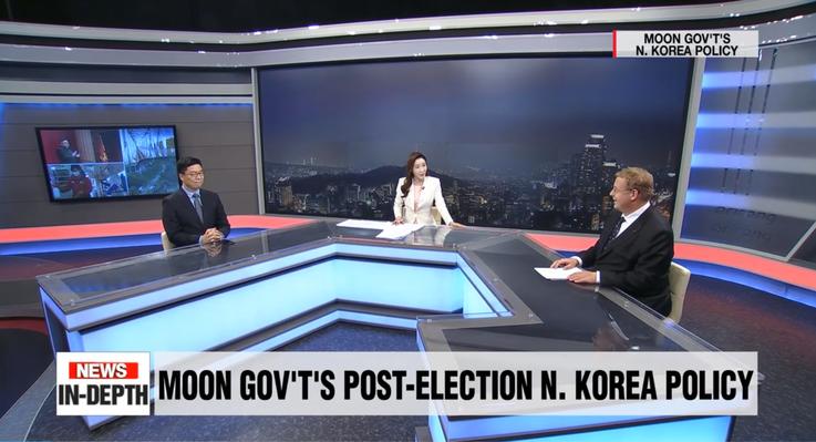 선거 이후의 대북 정책