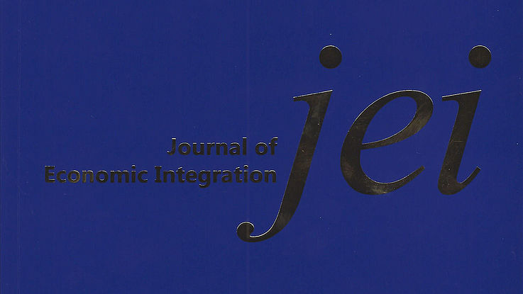 Neue Ausgabe des Journal of Economic Integration (Vol. 32, No. 3) erschienen