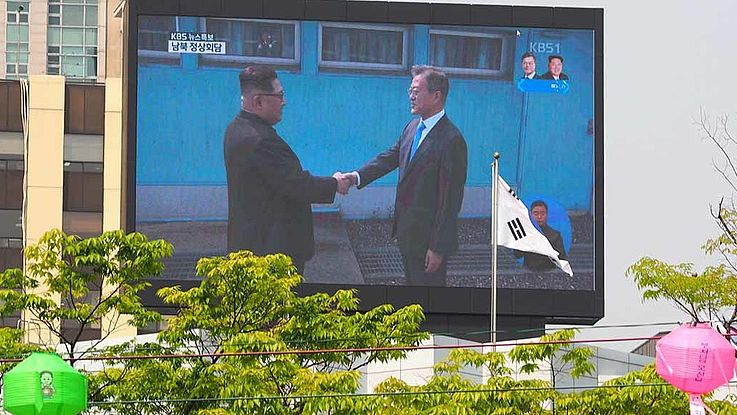 Will North Korea really have its nuclear weapons negotiated? What will the North Korean military say about that?