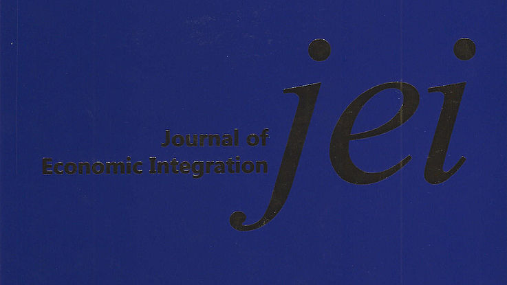 Journal of Economic Integration (Vol. 32, No. 4)