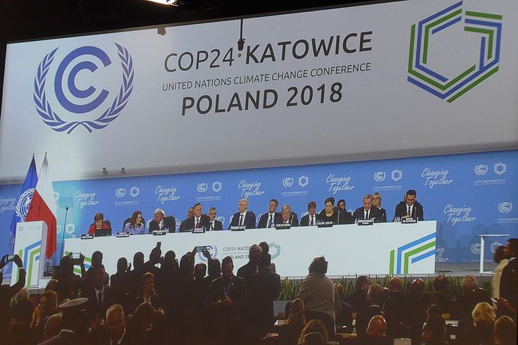 United Nations Climate Change Conference 2018