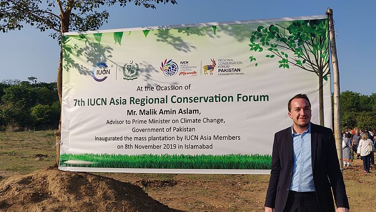 IUCN Asia Regional Conservation – Greening Asia for Nature and People